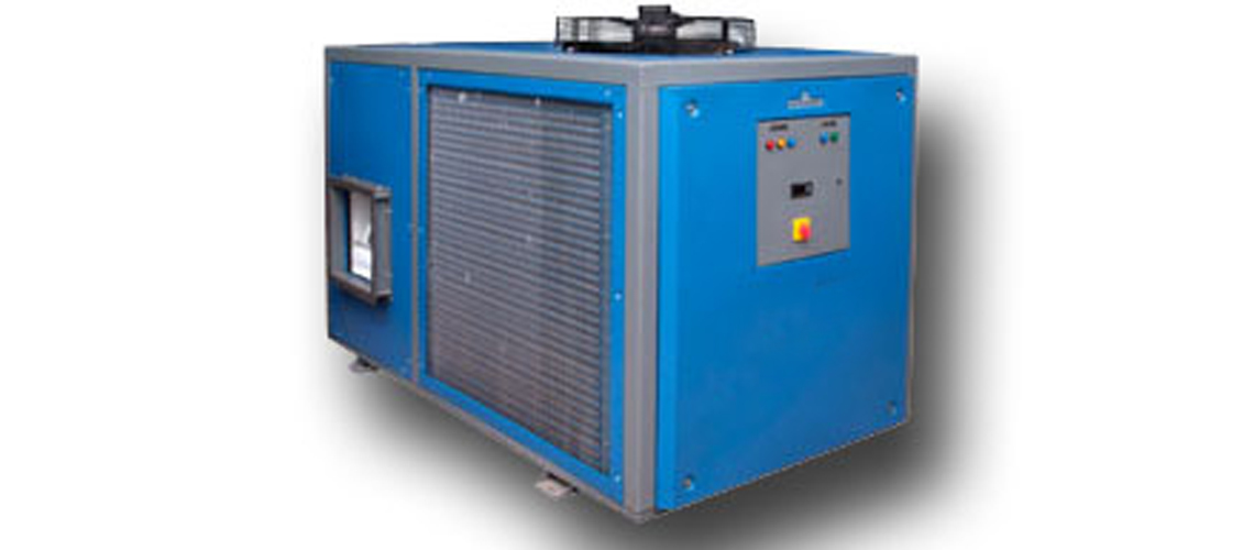 Industrial Dehumidifiers Manufacturer India Reftech Solutions